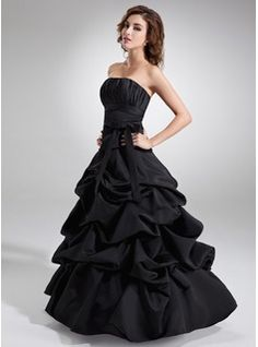 Quinceanera Dresses - $206.99 - Ball-Gown Strapless Floor-Length Satin Quinceanera Dress With Ruffle Bow(s) http://www.dressfirst.com/Ball-Gown-Strapless-Floor-Length-Satin-Quinceanera-Dress-With-Ruffle-Bow-S-021020324-g20324