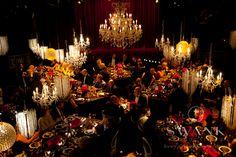 Edison Ballroom-Gatsby Glam-Art Deco Event