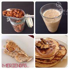 Sascha Barboza @saschafitness Instagram photos | Websta Ethnic Recipes, Instagram Posts, Photos, Food, Afternoon Snacks, Deserts, Pictures, Essen, Meals