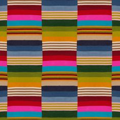 Shop fabric by the yard inspired by iconic global textiles. Tibet, Linen Napkins, Fabric Wallpaper, Commercial Design, Sheep Wool, Stripes Design, Fabric Swatches, A Boutique, Vintage Prints