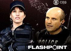 Flashpoint – Season 3