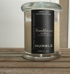humble jar