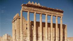 De verwoeste tempel van Baäl stond voor alles wat Islamitische Staat probeert uit te roeien: culturele en religieuze diversiteit. Voor de inwoners van