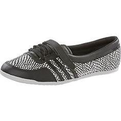 adidas italia, adidas Concord Round Ballerinas Damen