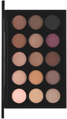 M·A·C 'Nordstrom Naturals' Eyeshadow Palette (Limited Edition) (Nordstrom Exclusive) #beauty #products #mac #makeup #palette