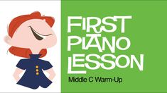 """""""Middle C Warm-Up"""" is the first piano lesson for beginners from the MakingMusicFun.net Music Academy. Subscribe for more affordable online piano lessons for kids. Piano Lessons For Kids, Piano Lessons For Beginners, Kindergarten Homeschool Curriculum, Homeschool Supplies, Music Theory Worksheets, Music Lesson Plans, Elementary Music, Music Education, Middle"""