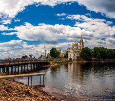 Nilova Pustyn.Russia