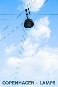 COPENHAGEN - LAMPS - #SFTL