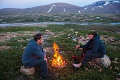 Adventurer Paul Auerbach reflects on his extraordinary opXpeditions Kuururjuaq experience. Read it here: http://www.opxpeditions.com/kuururjuaq/