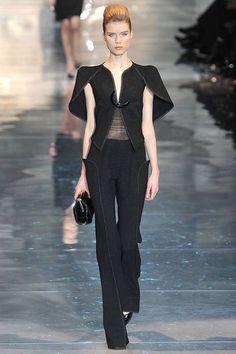 Giorgio Armani Privé Spring 2010 Haute Couture