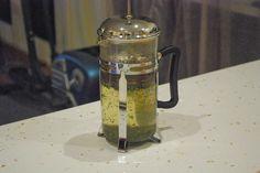 olive leaf tea for herpes
