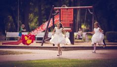 #Wedding #kids #Fun