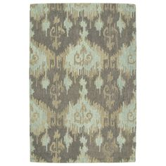Shop Wayfair for Ikat Rugs to match every style and budget. Enjoy Free Shipping on most stuff, even big stuff.