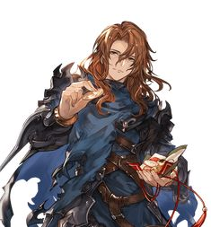 789 Best GRANBLUE FANTASY images in 2018 | Character design