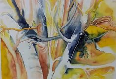 Photo: Student Work, Water, Painting, Art, Gripe Water, Art Background, Painting Art, Kunst, Paintings