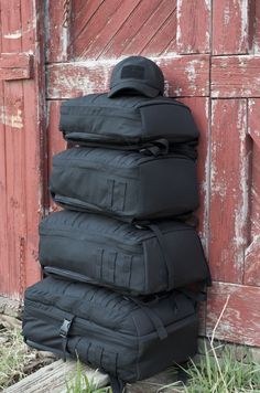 GORUCK pack sizing explained. #tacticalbags