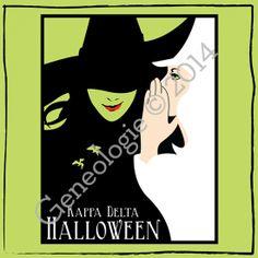 wicked halloween diamond sister reveal