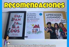 recomendaciones de bibliografía de interés_Eugenia Romero