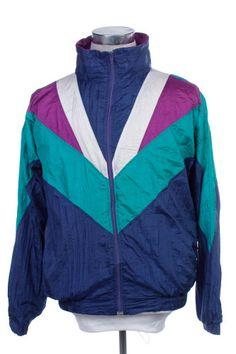 vêtements nike d'entraînement pour les moins - ADIDAS Shellsuit Tracksuit top 80s 90s vintage Jacket Shiny Nylon ...