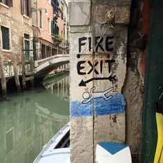 """This library was the best find ever! Seriously, books in gondolas....how awesome is that? Then I stumbled upon the fire exit. Haha....time…"""" • May 29, 2016 at 11:56am UT Good Find, Haha, Fire, Italy, Good Things, Awesome, Books, Italia, Libros"""