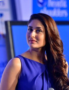 Kareena Kapoor at an event by 'Head & Shoulders'. #Bollywood #Fashion #Style #Beauty