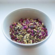 Udělejte si svůj lahodný čaj na vyrovnání hladiny hormonů - Slunečný život