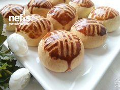 En Beğenilen Orjinal Pastane Poğaçası Muffin, Pasta, Breakfast, Food, Morning Coffee, Essen, Muffins, Meals, Cupcakes