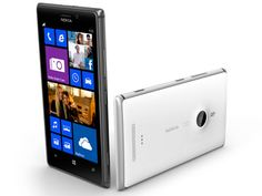 "O2 and Vodafone bag device exclusives on Lumia 925  1.5GHz processor 8.7MP camera 4.5"" screen 1GB RAM Stylish looks  Is it enough to tempt you to try a Windows Phone?"