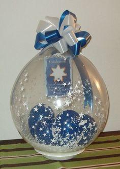 #Marketingaktion als #Weihnachtsgeschenk für #Kunden