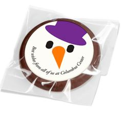 Chocolate Image Coins