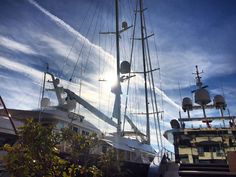 Sail on! #sailon #onboard #sunnyday #monaco #principautedemonaco #monaco #porthercule #frenchriviera #cotedazur #sea #yacht #boat #yachting #yachts #yachtclub #yachtclubdemonaco #luxury #lifestyle #luxurylife #luxuryliving #luxurytravel #glam #glamour #fun #style #swag #rich #famous #stylish