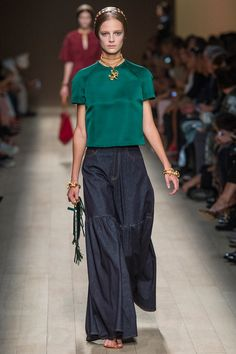 Look 29 | Valentino | Spring 2014 Ready-to-Wear Collection | Style.com