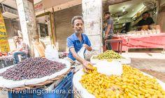 Chatori Dilli || Exploring the 'popular' Food Options of Old Delhi