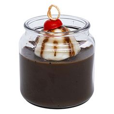 Hot Fudge Brownies Candle Recipe