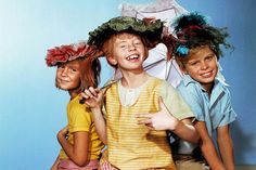 Pippi with Anikka and Tommy Pippi Longstocking, Movie Costumes, One In A Million, Good Old, Film, Peter Pan, Childhood Memories, Childrens Books, Daughter