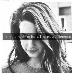 Some reason every one mistakes the word hurt over mad! This is why Lana del Rey is my inspiration!
