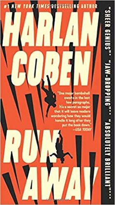 Harlan Coben Books, Fool Me Once, Living On The Edge, Free Pdf Books, Running Away, Free Reading, Book Collection, Bestselling Author, Nonfiction