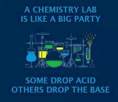 The Big Party #science #meme