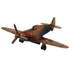 NA 6954 - Temperamatite Aereo Spitfire