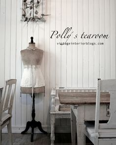 Polly´s tearoom Archives | VINTAGE INTERIORVINTAGE INTERIOR