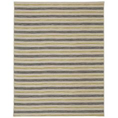 Mohawk Home Simplified Stripe Printed Area Rug