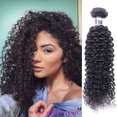 Uhair Peruvian Virgin Hair Kinky Curly 3 Bundles With Lace Closure Unprocessed Human Hair Closure Weave, Lace Closure, Peruvian Curly Hair, Hair Weft, Photo Projects, Lace Frontal, Human Hair Extensions, Virgin Hair, Weave Hairstyles