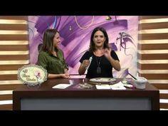 Mulher.com - 26/02/2016 - Placa de boas vindas - Marisa Magalhães PT2 - YouTube
