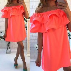 Summer Short Dress SHIPPING TIME IS UP TO 60 DAYS