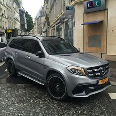 check at more AMG via . The post AMG via . appeared first on mercedes. Mercedes Suv, Mercedes Car Models, Mercedes G Wagon, Lexus Suv, Suv Cars, Luxury Cars, Dream Cars, Automobile, Paris France