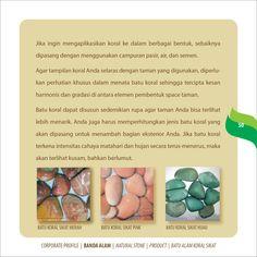 Corporate Profile Banda Alam