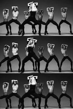 Madonna people
