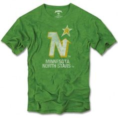 '47 Brand Minnesota North Stars Logo Scrum T-Shirt by '47 Brand. $37.99. Stylish fashion and classic fanhood come together in this retro Minnesota North Stars '47 Brand Retro Logo Scrum T-Shirt that lets you show off your old school Minnesota North Stars pride, or just rock a really cool vintage fashion logo. Features screen printed team logo on chest.