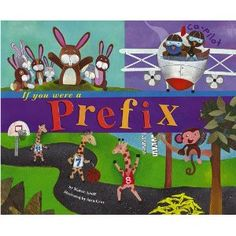 prefix and suffix book pdf