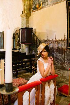 Vestido de novia Marta del Pozo,